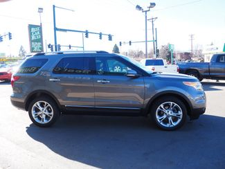 2012 Ford Explorer Limited Englewood, CO 3