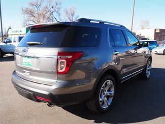 2012 Ford Explorer Limited Englewood, CO 5
