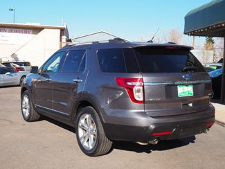 2012 Ford Explorer Limited Englewood, CO 7