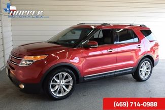 2012 Ford Explorer in McKinney, Texas
