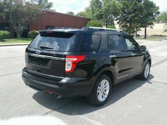 2012 Ford Explorer XLT Memphis, Tennessee 7