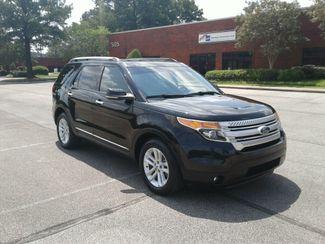 2012 Ford Explorer XLT Memphis, Tennessee 22