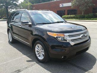 2012 Ford Explorer XLT Memphis, Tennessee 25