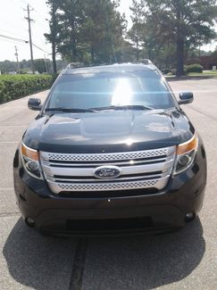 2012 Ford Explorer XLT Memphis, Tennessee 26