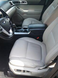 2012 Ford Explorer XLT Memphis, Tennessee 2