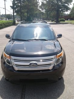 2012 Ford Explorer XLT Memphis, Tennessee 11