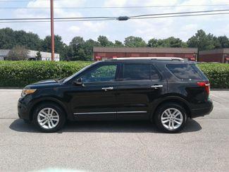 2012 Ford Explorer XLT Memphis, Tennessee 12