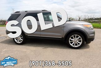 2012 Ford Explorer XLT in  Tennessee