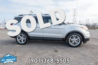 2012 Ford Explorer Limited in  Tennessee