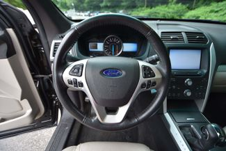 2012 Ford Explorer XLT Naugatuck, Connecticut 21