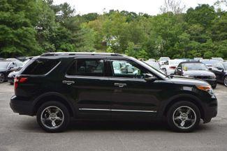 2012 Ford Explorer XLT Naugatuck, Connecticut 5