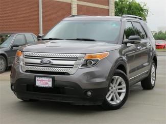 2012 Ford Explorer XLT in Mesquite TX