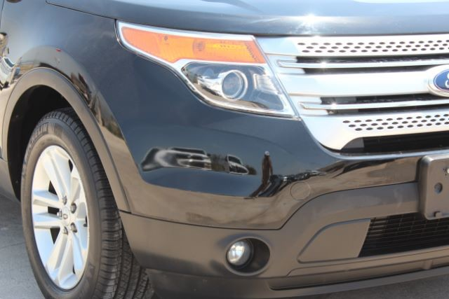 2012 Ford Explorer XLT San Antonio , Texas 1