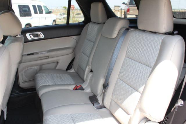 2012 Ford Explorer XLT San Antonio , Texas 15