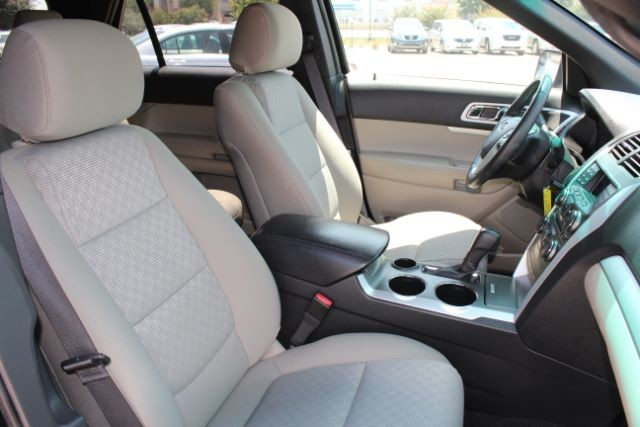 2012 Ford Explorer XLT San Antonio , Texas 16