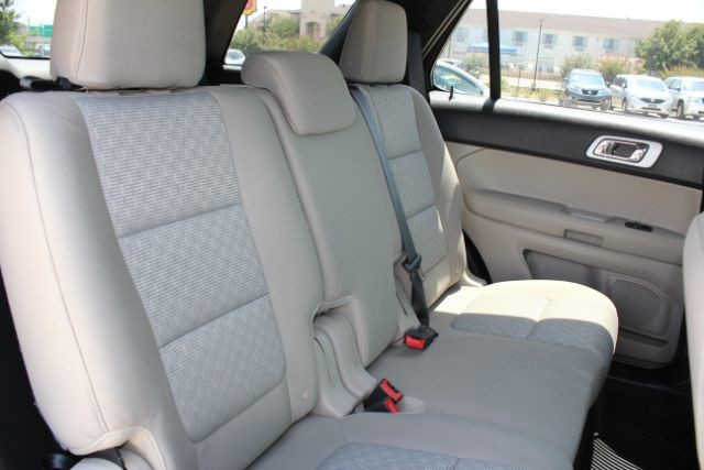 2012 Ford Explorer XLT San Antonio , Texas 17