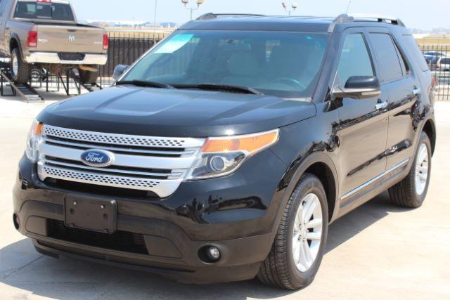 2012 Ford Explorer XLT San Antonio , Texas 3