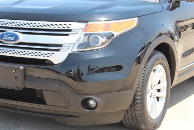 2012 Ford Explorer XLT San Antonio , Texas 4