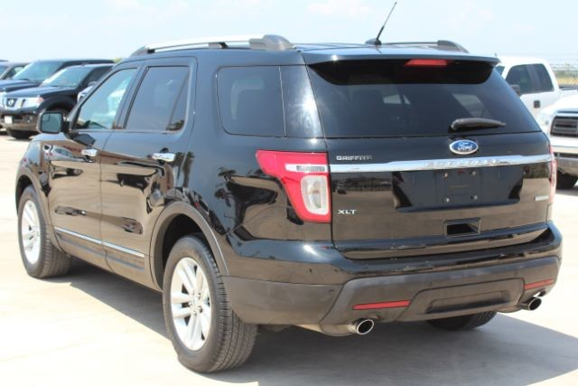 2012 Ford Explorer XLT San Antonio , Texas 6