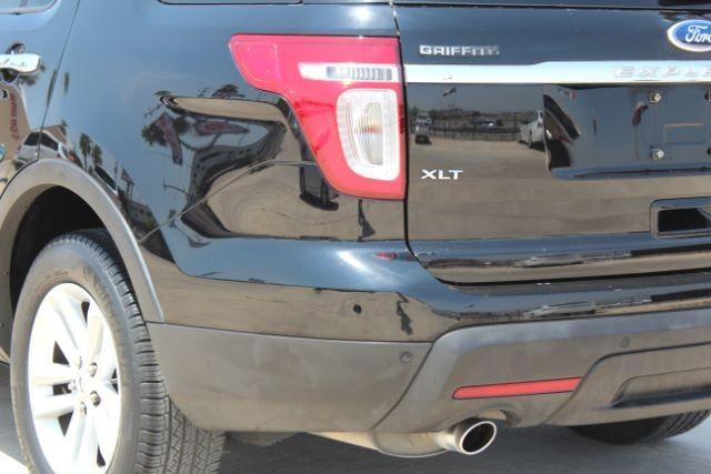 2012 Ford Explorer XLT San Antonio , Texas 7
