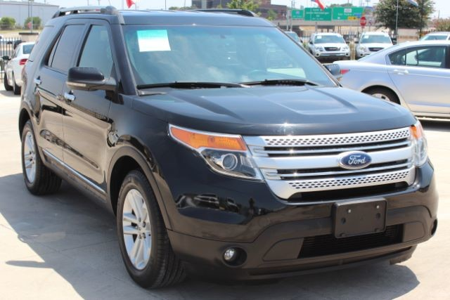 2012 Ford Explorer XLT San Antonio , Texas 0