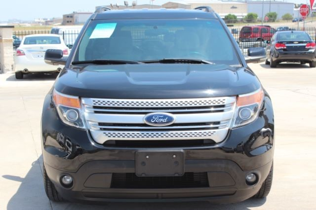 2012 Ford Explorer XLT San Antonio , Texas 2