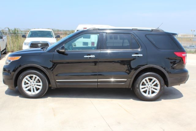 2012 Ford Explorer XLT San Antonio , Texas 5
