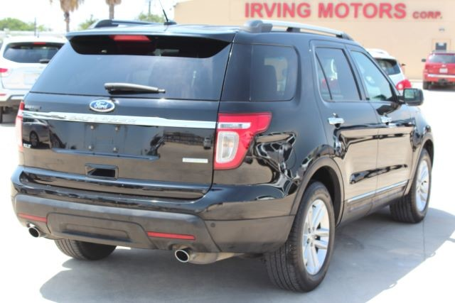 2012 Ford Explorer XLT San Antonio , Texas 9