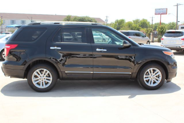 2012 Ford Explorer XLT San Antonio , Texas 11