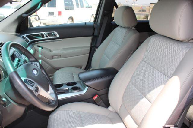 2012 Ford Explorer XLT San Antonio , Texas 14