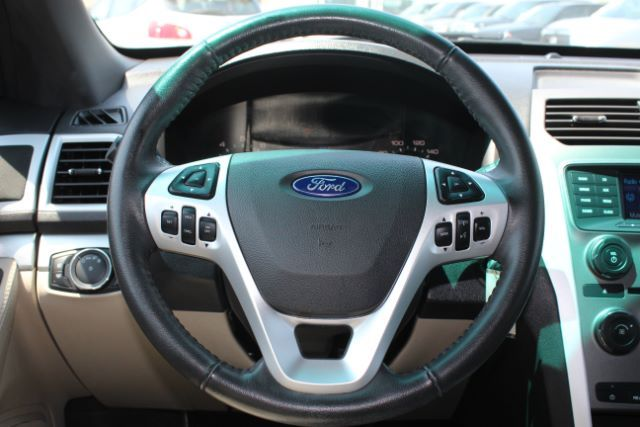 2012 Ford Explorer XLT San Antonio , Texas 19