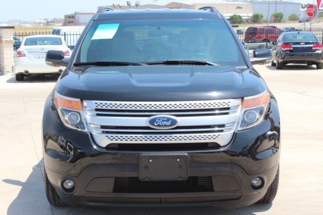 2012 Ford Explorer XLT San Antonio , Texas 2