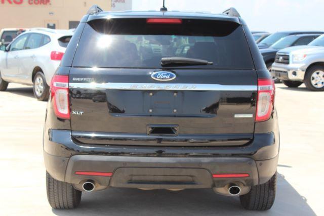 2012 Ford Explorer XLT San Antonio , Texas 8