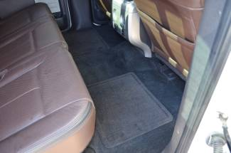 2012 Ford F-150 4x4 Nav DVD Bed Cover Platinum Lindsay, Oklahoma 43