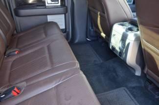2012 Ford F-150 4x4 Nav DVD Bed Cover Platinum Lindsay, Oklahoma 44