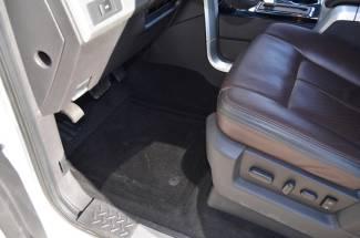 2012 Ford F-150 4x4 Nav DVD Bed Cover Platinum Lindsay, Oklahoma 45