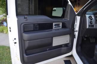 2012 Ford F-150 4x4 Nav DVD Bed Cover Platinum Lindsay, Oklahoma 47