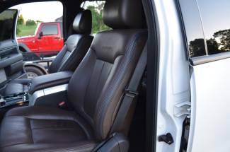 2012 Ford F-150 4x4 Nav DVD Bed Cover Platinum Lindsay, Oklahoma 49