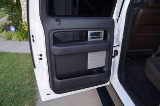 2012 Ford F-150 4x4 Nav DVD Bed Cover Platinum Lindsay, Oklahoma 51