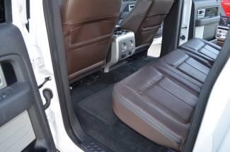 2012 Ford F-150 4x4 Nav DVD Bed Cover Platinum Lindsay, Oklahoma 52