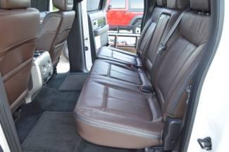 2012 Ford F-150 4x4 Nav DVD Bed Cover Platinum Lindsay, Oklahoma 53