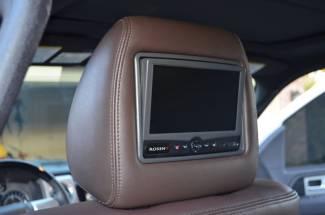 2012 Ford F-150 4x4 Nav DVD Bed Cover Platinum Lindsay, Oklahoma 54