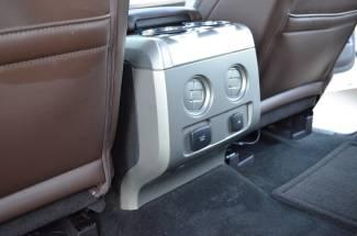 2012 Ford F-150 4x4 Nav DVD Bed Cover Platinum Lindsay, Oklahoma 55