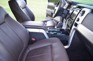 2012 Ford F-150 4x4 Nav DVD Bed Cover Platinum Lindsay, Oklahoma 58