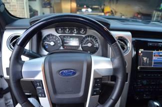 2012 Ford F-150 4x4 Nav DVD Bed Cover Platinum Lindsay, Oklahoma 68