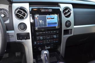 2012 Ford F-150 4x4 Nav DVD Bed Cover Platinum Lindsay, Oklahoma 69