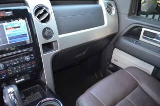 2012 Ford F-150 4x4 Nav DVD Bed Cover Platinum Lindsay, Oklahoma 70