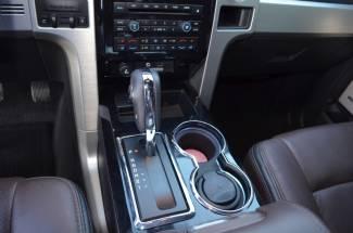 2012 Ford F-150 4x4 Nav DVD Bed Cover Platinum Lindsay, Oklahoma 71