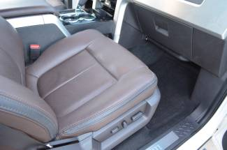 2012 Ford F-150 4x4 Nav DVD Bed Cover Platinum Lindsay, Oklahoma 60