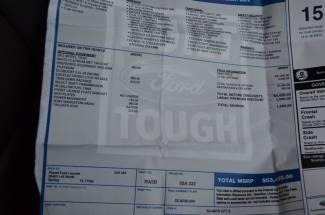 2012 Ford F-150 4x4 Nav DVD Bed Cover Platinum Lindsay, Oklahoma 79